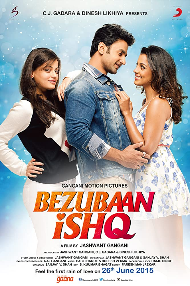 Full Free Bezubaan Ishq 2015 Hindi 720p HDRip x264 Worldfree4u World4uFree Khatrimaza 9xmovies FreeWorld4u Movies365 Movie Download.