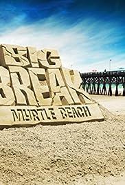 The Big Break Poster