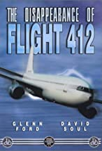 Primary image for The Disappearance of Flight 412