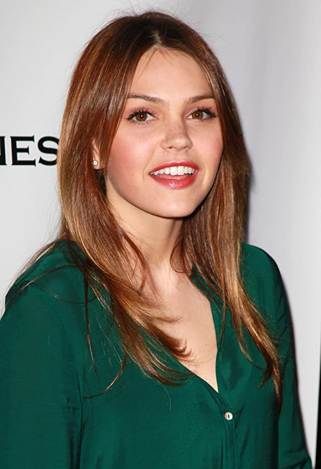 picture aimee teegarden - photo #35