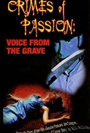 Voice from the Grave(1996) Poster - Movie Forum, Cast, Reviews