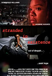 Stranded in Existence Poster