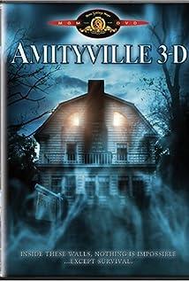 Amityville 3-D movie