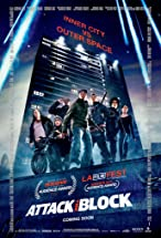Primary image for Attack the Block