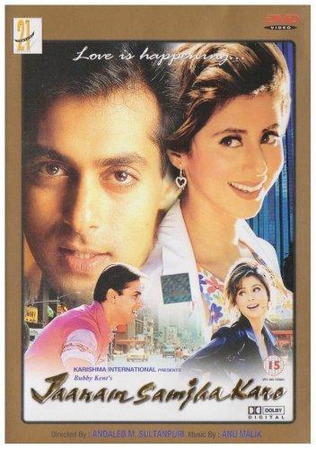 Jaanam Samjha Karo (1999) Hindi 720p HDTVRip x264 1.2GB