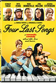 Four Last Songs (2007) Poster - Movie Forum, Cast, Reviews