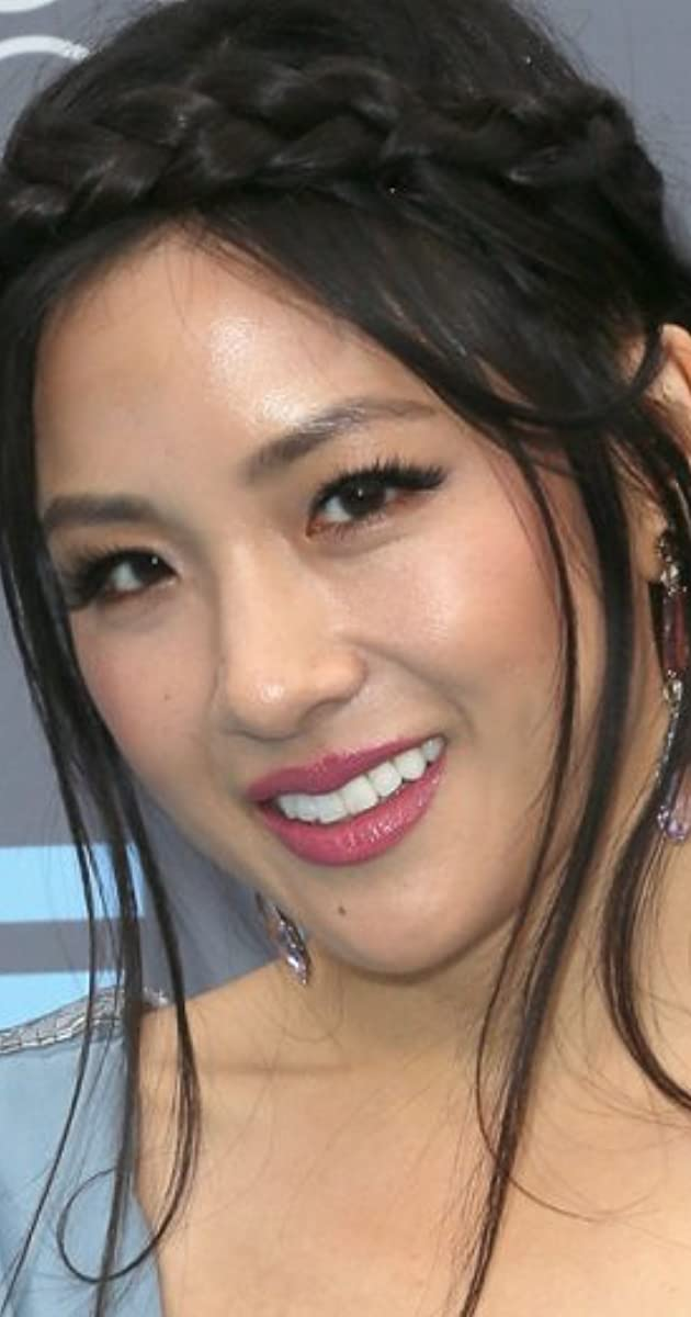 Famous Asian American Actresses