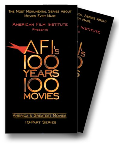 AFI's 100 Years…100 Movies
