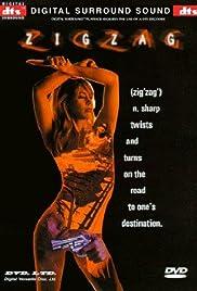 Zigzag Poster