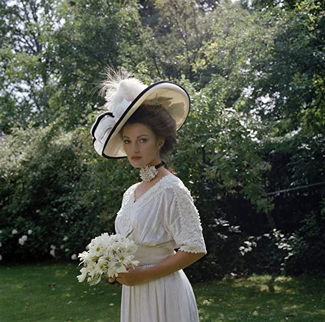 Somewhere In Time Quotes: Pictures & Photos Of Jane Seymour