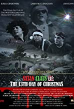 The Epic of Detective Mandy: Book Five - Satan Claus III: The 13th Day of Christmas