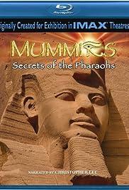 Mummies: Secrets of the Pharaohs Poster