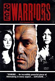 Once Were Warriors Poster