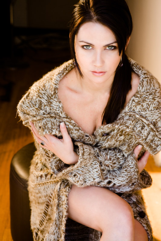 Nicole Rayburn Nude Photos 41