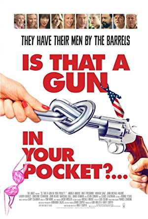 Permalink to Movie Is That a Gun in Your Pocket? (2016)