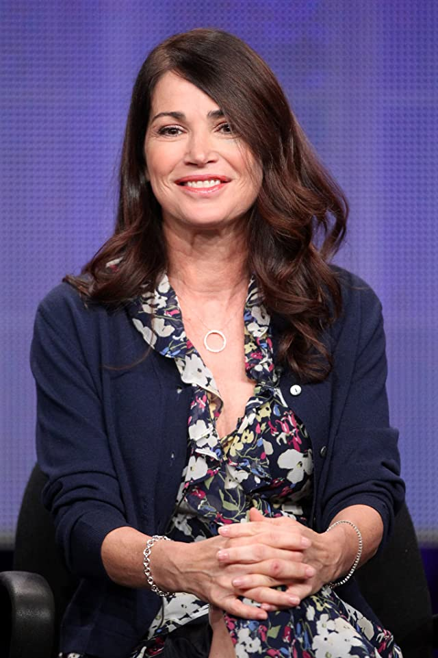 Kim Delaney Pictures And Photos