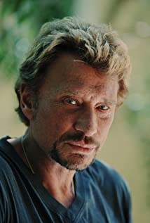 Johnny Hallyday Picture