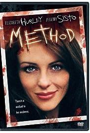 Method Poster