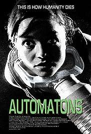 Automatons(2006) Poster - Movie Forum, Cast, Reviews