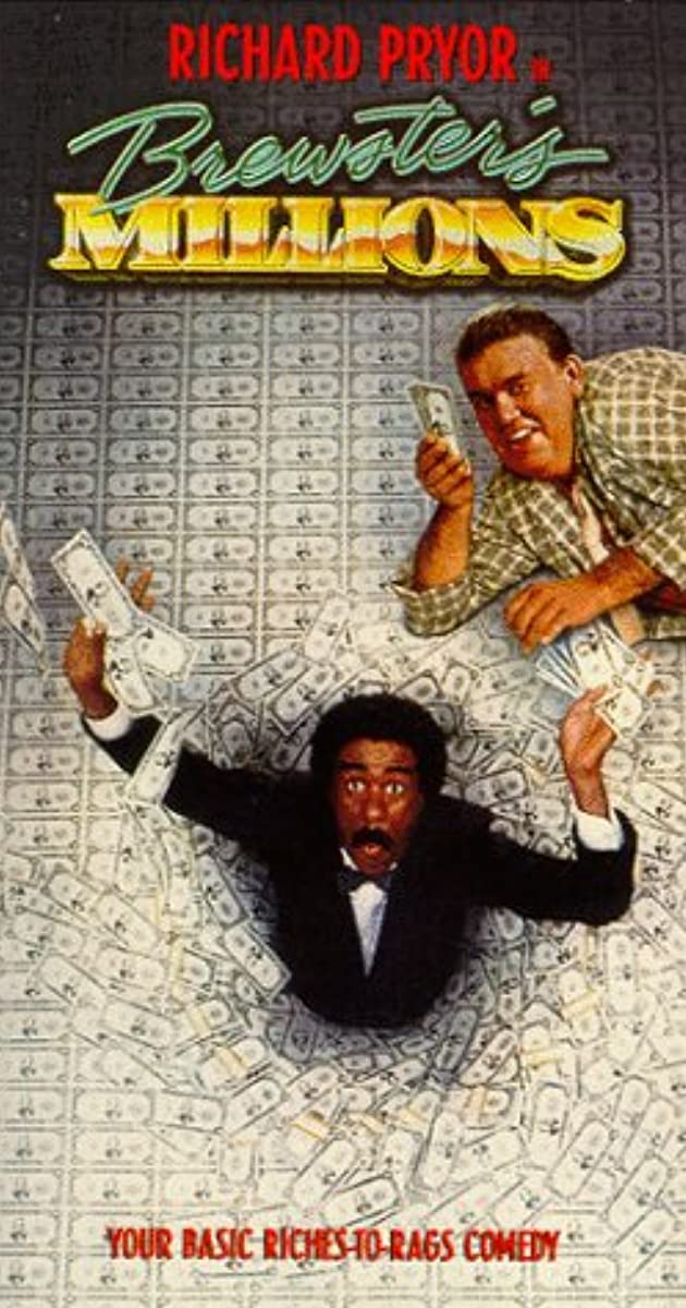 Million dollar screw 1987