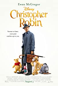 The young boy who shared countless adventures with his band of lovable stuffed animals in the Hundred Acre Wood is now grown up and living in London, but he has lost his way. Now it is up to his childhood friends to venture into the world and help Christopher Robin rediscover family life, friendship, and the simple pleasures in life once again.