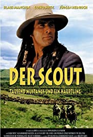 Der Scout Poster