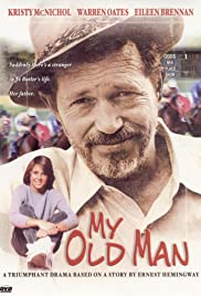 My Old Man Poster