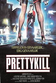 Tomorrow's a Killer(1987) Poster - Movie Forum, Cast, Reviews