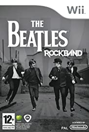 The Beatles: Rock Band Poster