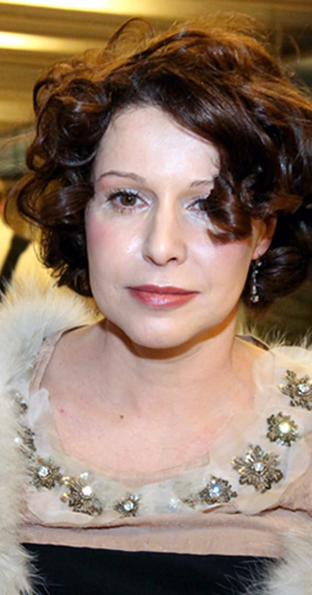 Susy Del Giudice