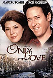 Only Love Poster