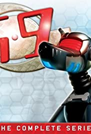 K9 Poster - TV Show Forum, Cast, Reviews