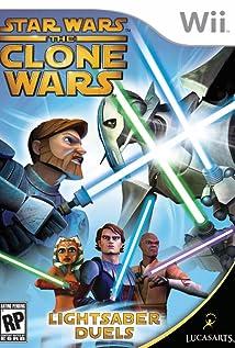 Star Wars The Clone Wars Video Game 2008 Imdb