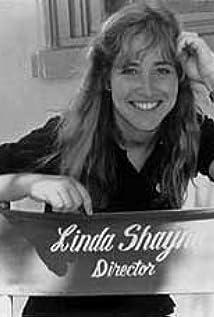 Linda Shayne Picture
