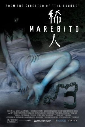 Movie Marebito (2004)