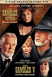 The Gambler Returns: The Luck of the Draw(1991) Poster - Movie Forum, Cast, Reviews