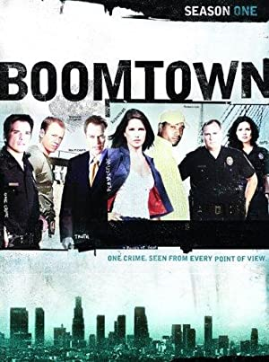 Boomtown Season 1 Episode 9