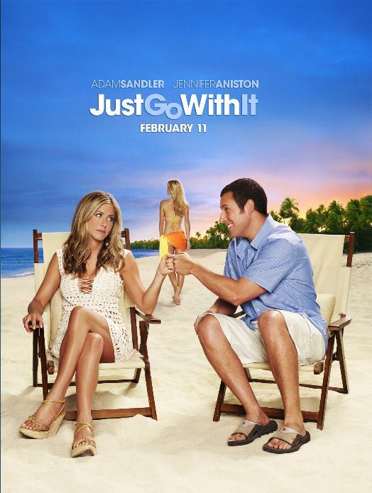 Just Go with It (2011) - IMDb