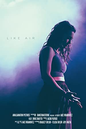 Movie Like Air (2015)