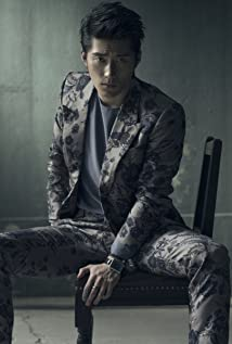 Shawn Dou Picture