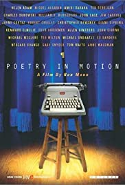 Poetry in Motion Poster