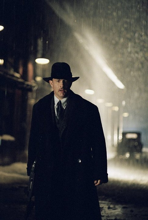 Road To Perdition Imdb