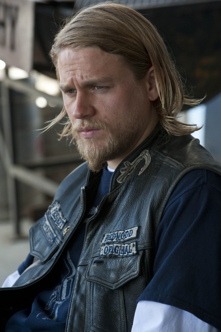 Pictures & Photos of Charlie Hunnam - IMDb