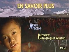 Seven Years in Tibet 1997