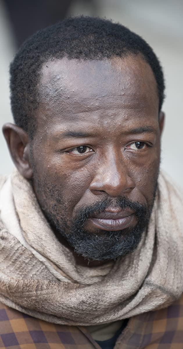 Lennie James - IMDb