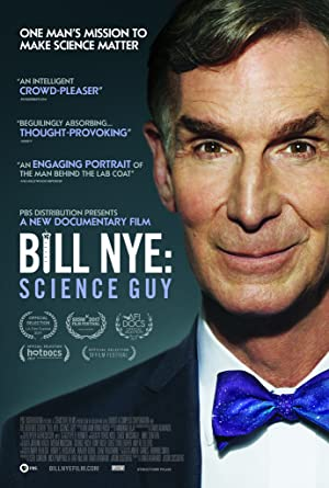 Permalink to Movie Bill Nye: Science Guy (2017)