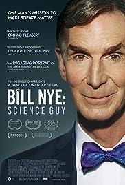 Bill Nye: Science Guy Poster