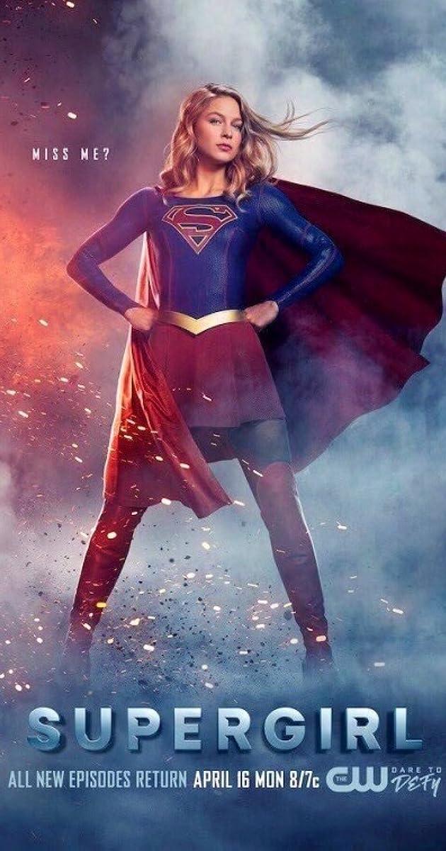 Supergirl (TV Series 2015– ) - Episodes - IMDb