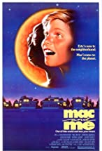 Primary image for Mac and Me