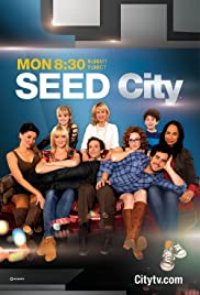 Seed Poster - TV Show Forum, Cast, Reviews
